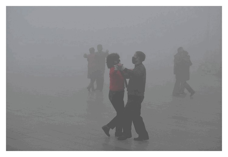 smog skutki